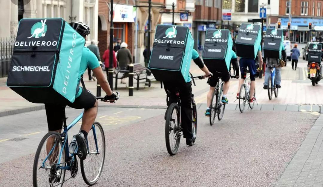 Bicicletas, riders y falsos autónomos. ¿Quién da más?