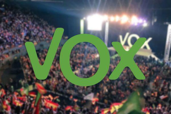 Vox, programa, y Vistalegre