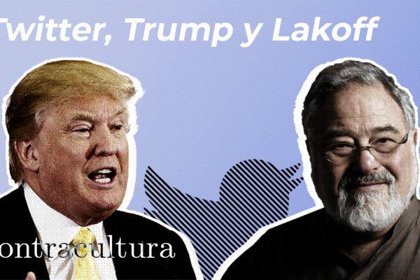 Twitter, Trump y Lakoff